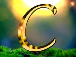 Numerology Name Start With C Personality