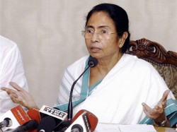 Trinamool Govt Is Different From Others Cm Mamata Banerjee Claims At Mandirbazar