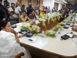 Cm Mamata Banerjee Likely Shuffle State Cabinet Before End This Year