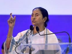 Mamata Banerjee Says Bjp Starts Journey Ending After Assembly Election Result