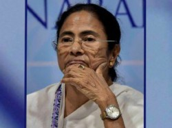 Mamata Banerjee Is Silent When K C Rao Gives Message Third Front