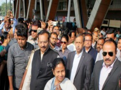 Mamata Banerjee Will Go Delhi Attened 10th December Federal Front Meet