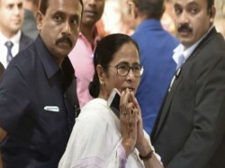 Mamata Banerjee Not Attend Swearing In Ceremony Kamal Nath Madhya Pradesh