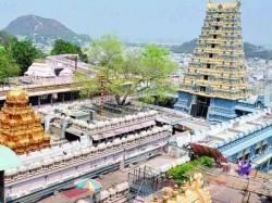 Kanaka Durga Temple Management Implement Dress Code Devotees