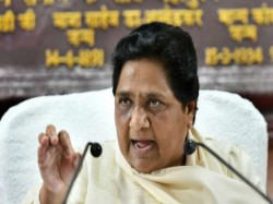 Mayawati Supported Congress Rajasthan Madhya Pradesh But Will Not Present Those Swearing Ceremonies