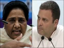 Mayawati Gives Message Without Congress Madhya Pradesh Loksabha