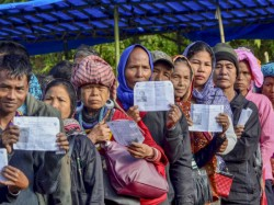 Mizoram Assembly Polls Vote Sharing Update Know The Names Who Won In Highest Margins