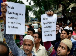 Triputa Cm Biplab Deb Criticised Communists On Mob Lynching