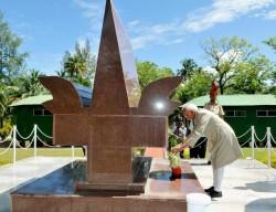 Andaman Nicobar Islands Be Renamed Pm Modi