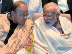 Pm Narendra Modi Fm Arun Jaitley Hails Outgoing Rbi Governor Urjit Patel