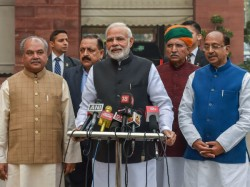 Modi Govt Likely Announce Rs 4 Lakh Crore Farm Loan Waivers Before Lok Sabha Elections
