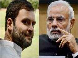 Rahul Gandhi Takes On Narendra Modi On Snooping Computer