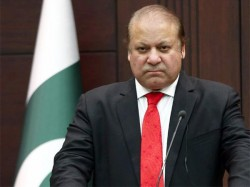 Former Pakistan Pm Nawaz Sharif Gets 7 Years Jail Al Azizia Case