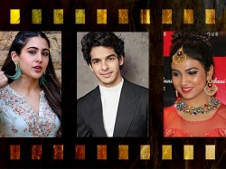 Bollywood Tollywood Star Kids Who Are Debutant