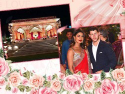Priyanka Nick Wedding Update Know Food Menu Preparations Umaid Bhawan Palace