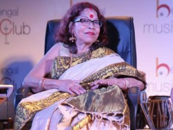 Bengali Singer Nirmala Misra Is Hospitalised Mayor Firhad Hakim Visited Her