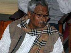 Ex Minister West Bengal Nirupam Sen Is Now Critical Condition