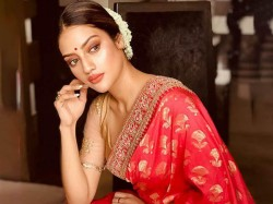 Bengali Actress Nusrat Jahan Get Married Speculations Are On
