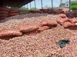 Pmo Returns Rs 1 064 Cash Helpless Onion Farmer Asks Him Send It Through Bank Transfer