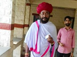 India S First Cow Minister Otaram Dewasi Loses Sirohi Seat Rajasthan