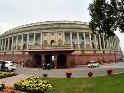 Rajya Sabha Discuss Triple Talaq Bill On Monday Bjp Cong Issues Whips