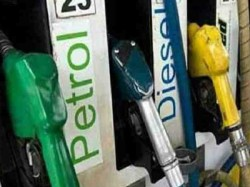 Petrol Diesel Prices Fall 13th Straight Day On Tuesday
