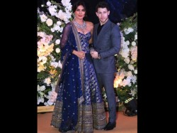 Stunning Pictures From Priyanka Nick S Mumbai Reception Red Carpet