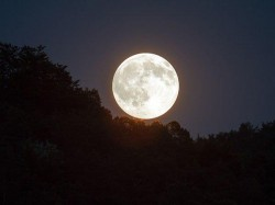 Will 2018 See The First Christmas Full Moon Four Decades