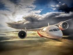 Mid Air Collision Three Planes Averted Delhi Region