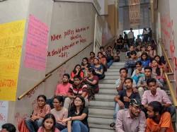 Presidency University Suspends Three Students Six Months