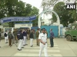 Maoist Arnab Dam Creates History Set From Jail