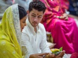 When Nick Jonas Left Priyanka Chopra Teary Eyed On The Weddig Day