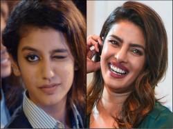 Priya Prakash Varrier Is Google S Most Searched Indian Celebrity In