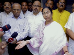 Properties Would Be Confiscated As Penalty Vandalising Hospitals Says Cm Mamata Banerjee