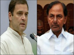 Congress Criticizes K Chandra Shekhar Rao S Bengal Tour As Tourist