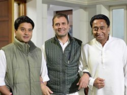 Kamal Nath Will Be The New Chief Minister Madhya Pradesh