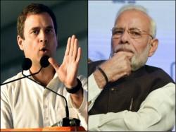 Won T Let Pm Modi Sleep Till He Waives Farm Loans Says Rahul Gandhi
