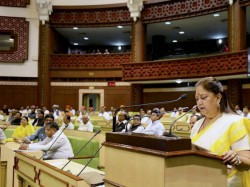 Jinx Speaker Not Reaching Next Assembly Continued 25 Years Rajasthan