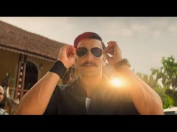 Simmba Movie Trailer Launch Ranveer Singh Is Back As Sangram Bhalerao