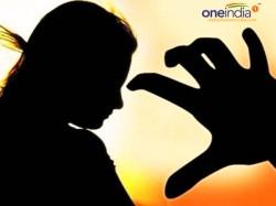 Minor Girl Allegedly Raped Minor Boy Gujarat S Banaskantha District