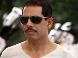 Ed Searches Premises Linked Robert Vadra Firms Congress Says Malice