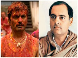 Remark Against Rajiv Gandhi Sacred Games Centre Underlines Freedom Of Speech