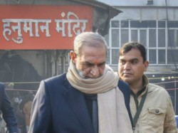 Day After Conviction Sajjan Kumar Resigns From Congress Primary Membership Evades Questions 1984 Rio