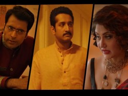 Shahjahan Regency Trailer Out Parambrata Swastika Sizzles Video