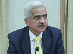 Centre Shapes Economy Rbi Must Discuss Issues With It Says New Governor Shaktikanta Das