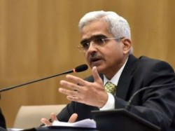 Rbi Chief Shaktikanta Das S Actions After Note Ban Showed Why He Is A Poor Choice Govt