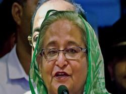 A Secular Icon Bangladesh Seeks Bring Down Pm Hasina
