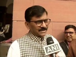 Assembly Election Result Update 2018 Shivsena Leader Sanjay Raut Criticises Bjp On