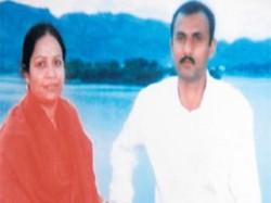 Sohrabuddin Shaikh Encounter Ips Officer Destroyed Leave Records Says Cbi