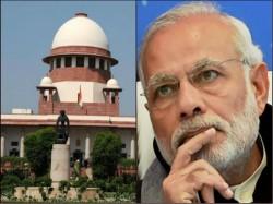 Sc Defers Plea Against Sit Clean Chit Pm Modi 2002 Gujarat Riots Till January 3rd Week